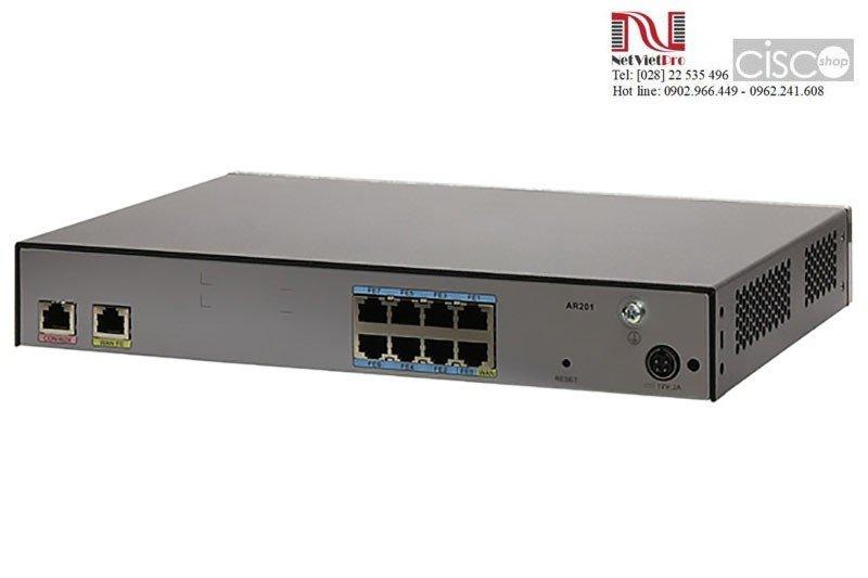 Huawei AR201 Series Enterprise Routers