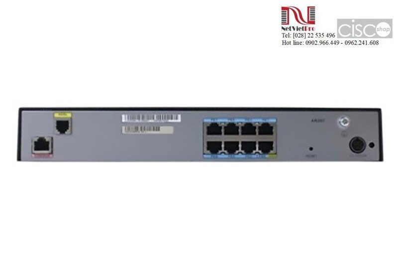 Huawei AR207-S Series Enterprise Routers