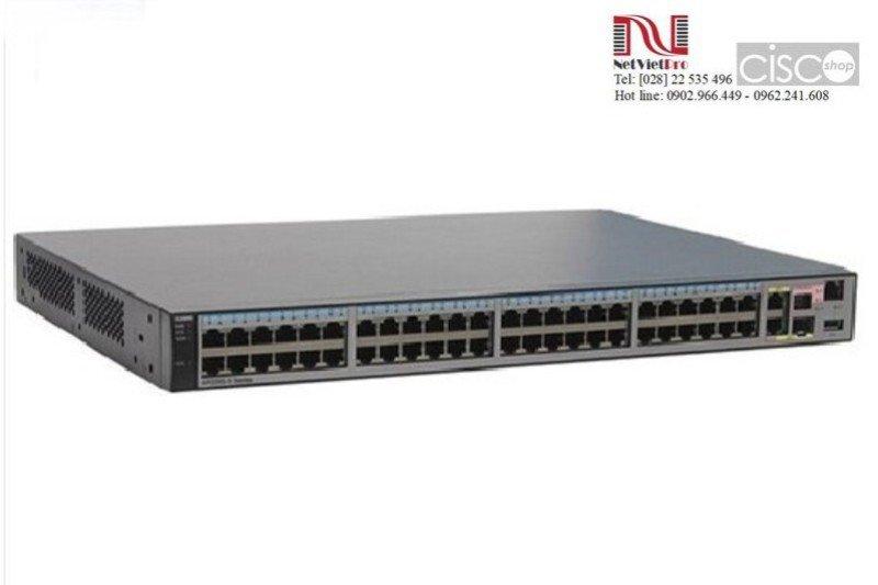 Huawei AR2201-48FE-S Series Enterprise Routers