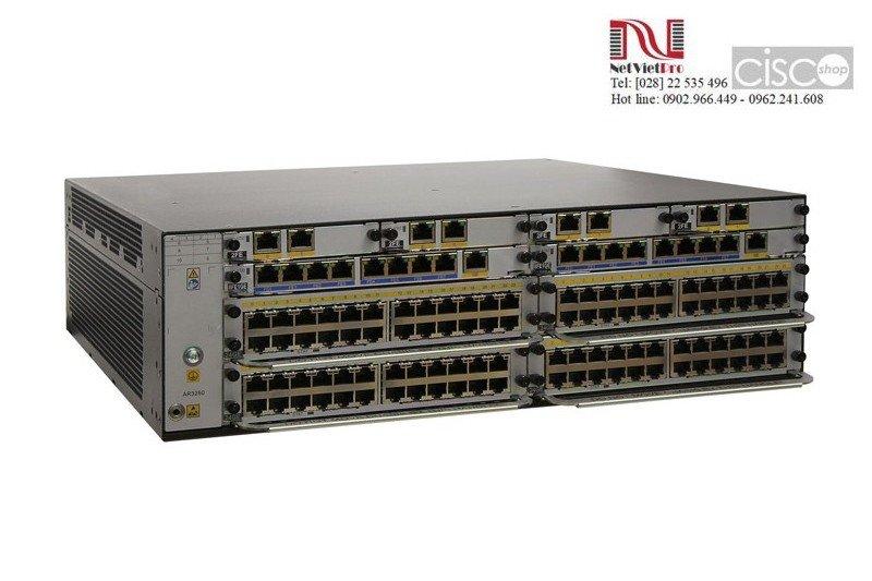 Huawei AR3260-100E-AC Series Enterprise Routers
