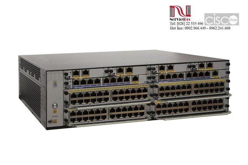 Huawei AR3260-200E-AC Series Enterprise Routers