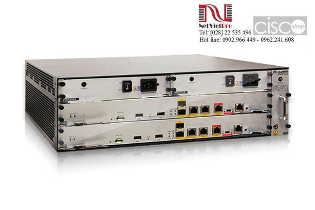 Huawei AR3260 Series Enterprise Routers