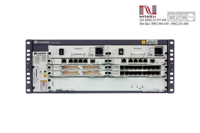 Huawei CR2M04BASA01 NetEngine NE20E Series Routes