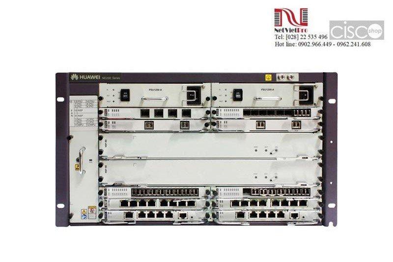 Huawei CR2M08BASA12 NetEngine NE20E Series Routes