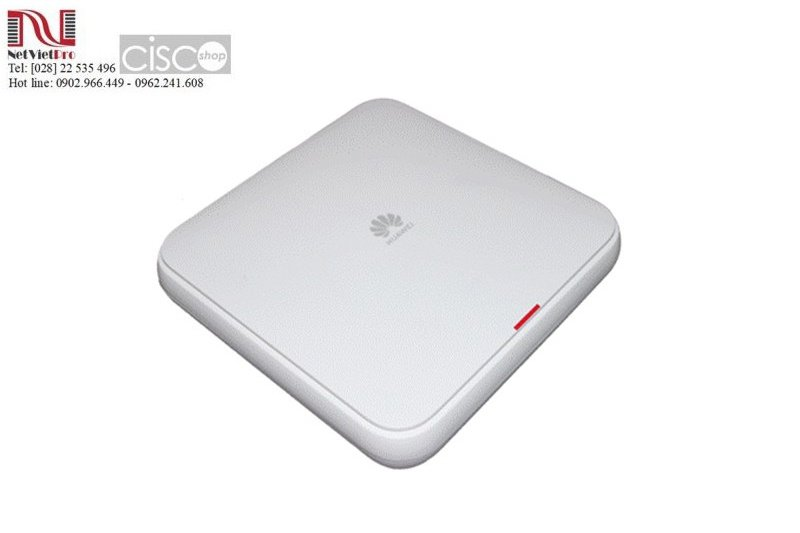 Huawei Indoor Access Point AirEngine 5760-10