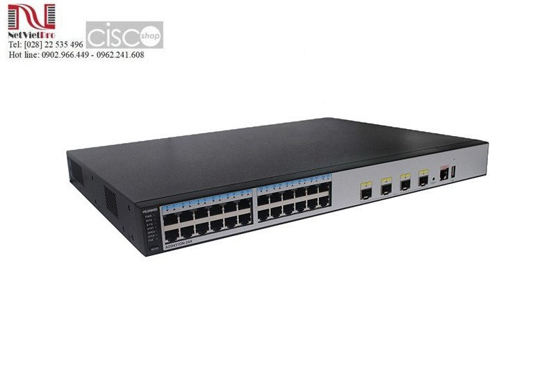 Huawei Indoor Access Point AirEngine 5760-22WD