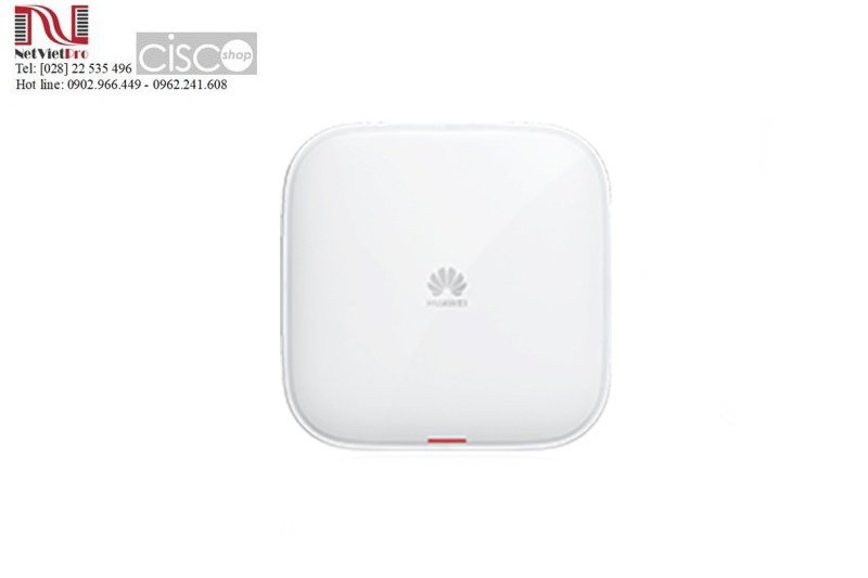 Huawei Indoor Access Point AirEngine 6760-X1