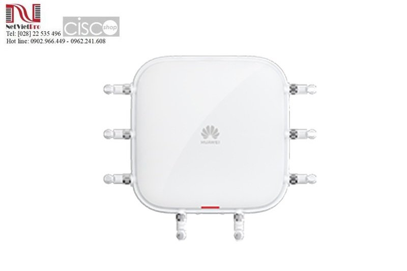 Huawei Indoor Access Point AirEngine 6760-X1E
