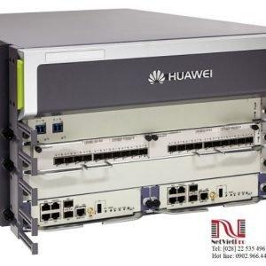 Huawei NetEngine NE40E-X3A Series Routers CR5B0BKP0373