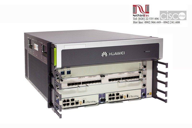Huawei NetEngine NE40E-X3A Series Routers CR5P03BASA75
