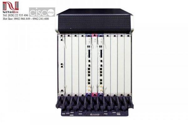 Huawei NetEngine NE40E-X8 Series Routers CR5B0BKP0870