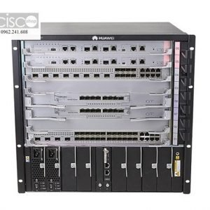 Huawei Switches Series ET1Z04EACC00