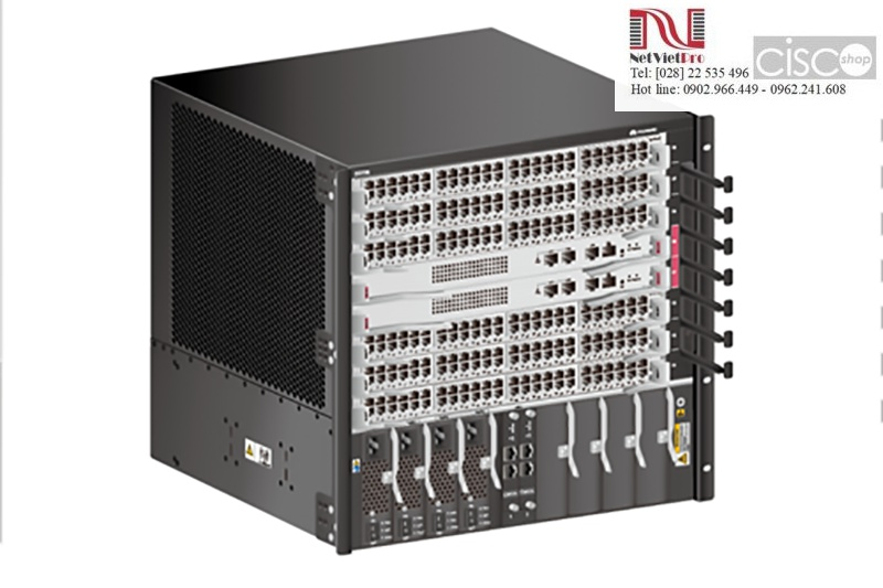 Huawei Switches Series EH1BS9706E00