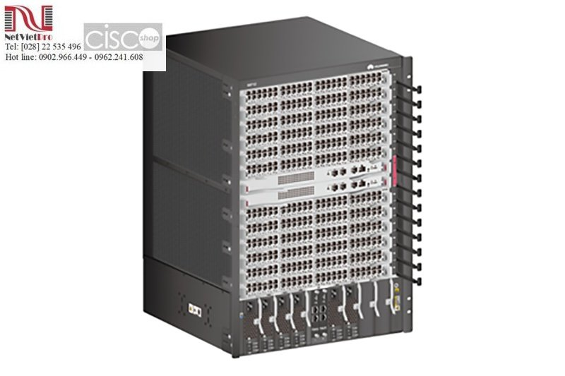 Huawei Switches Series EH1BS9712E00
