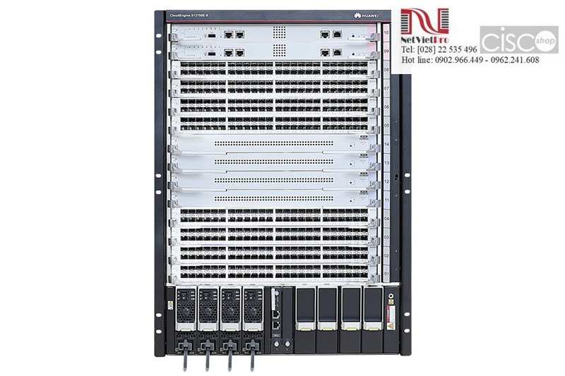 Huawei Switches Series ET1BS12708E0