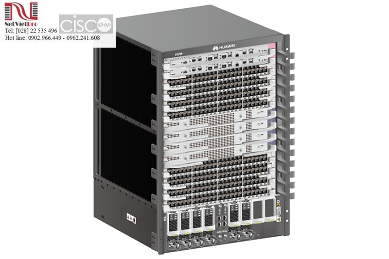 Huawei Switches Series ET1BS12708S0