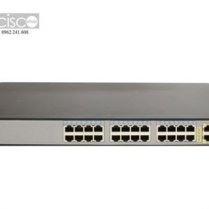 Huawei Switches Series S1700-28FR-2T2P-AC