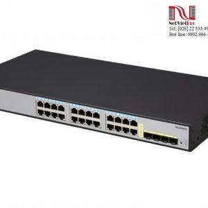 Huawei Switches Series S1700-28GFR-4P-AC
