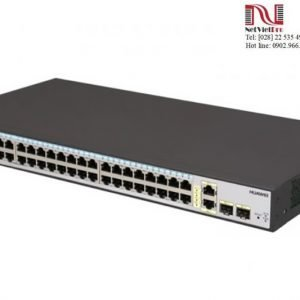 Huawei Switches Series S1700-52FR-2T2P-AC