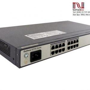 Huawei Switches Series S2700-18TP-EI-AC