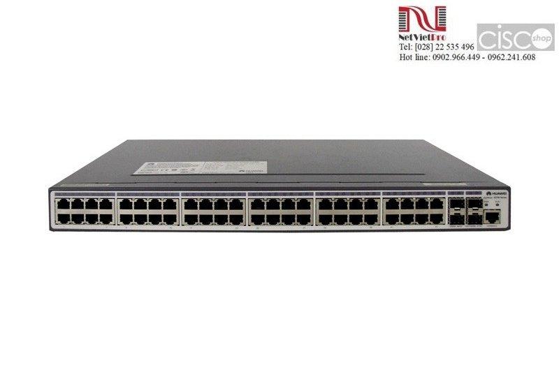 Huawei Switches Series S2700-52P-EI-AC