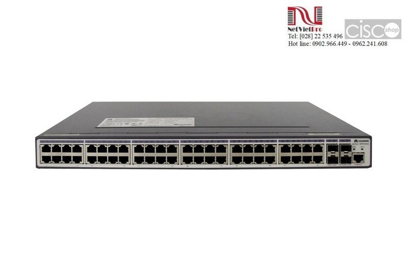 Huawei Switches Series S2700-52P-PWR-EI