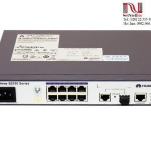 Huawei Switches Series S2700-9TP-SI-AC
