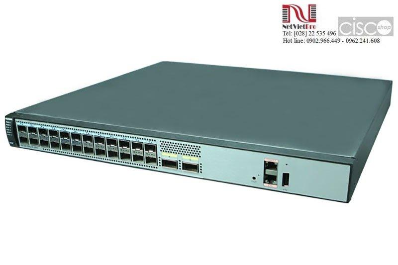 Huawei Switches Series S6720-26Q-LI-24S-AC